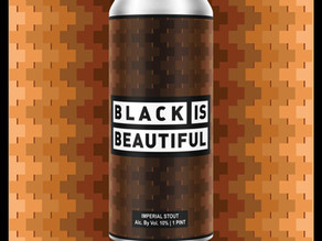 Black Is Beautiful Collab Project