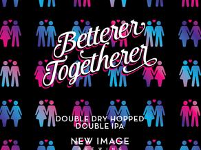 Betterer Togetherer with Jefferson Center For Mental Health