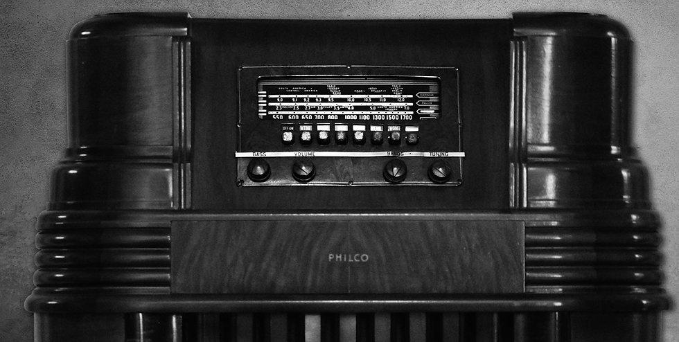 FrontOfRadio_BW.jpg
