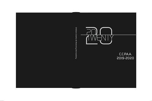 2019-2020 Year Book