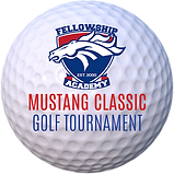 fellowship academy classic golf tournament
