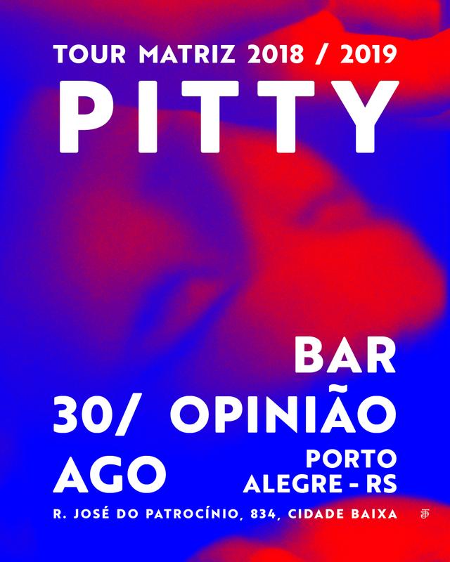 06 poster - Pitty-Bar-Opinião-v2-30-ago
