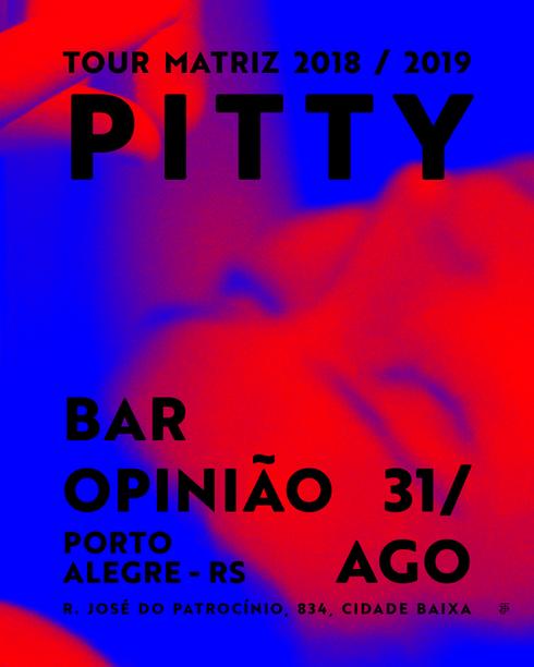 07 poster - Pitty-Bar-Opinião-v2-31-ago