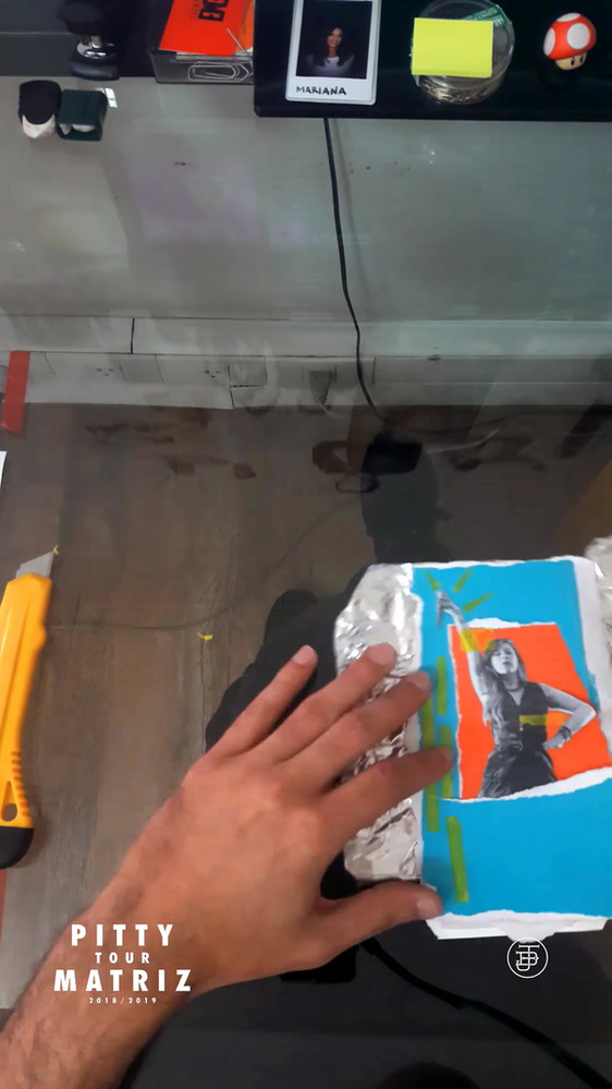 Pitty-Teatro-Positivo-Time-lapse-colagem