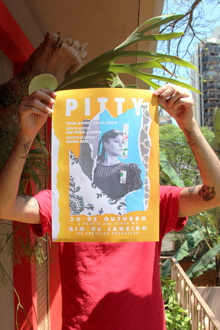 10 poster - Pitty-Fundição-Post - prin