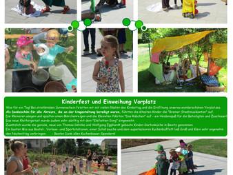 Kinder- und Märchenfest