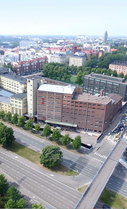 Helsingin Kaikukatu 5