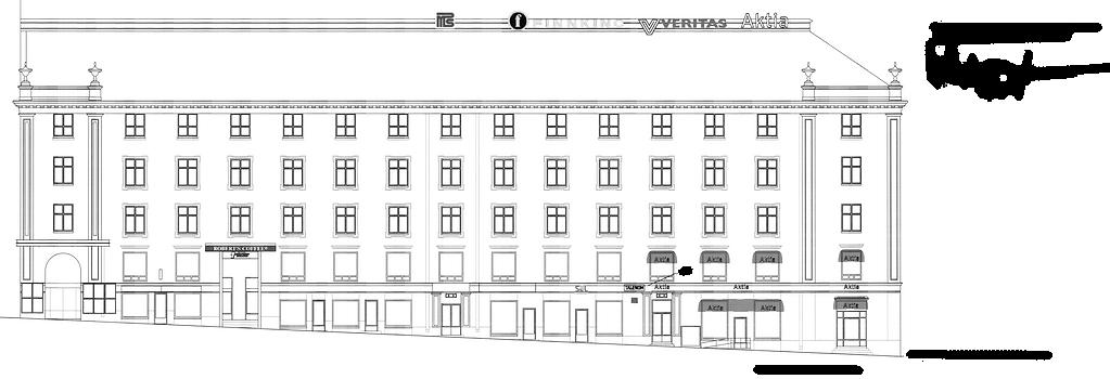 Kauppiaskatu 11, Turku