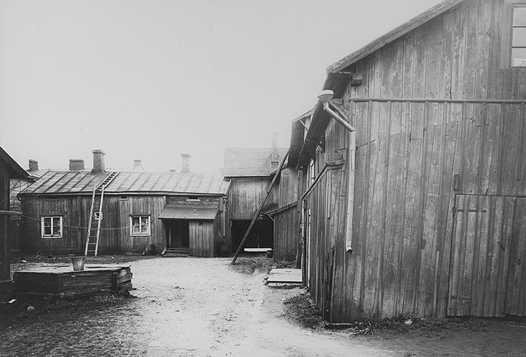 Linnankatu 88