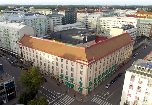 Maamiesten kauppatalo, Turku