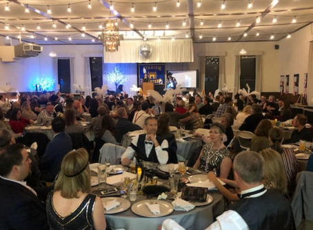 Roaring 20's Auction A Smashing Success!