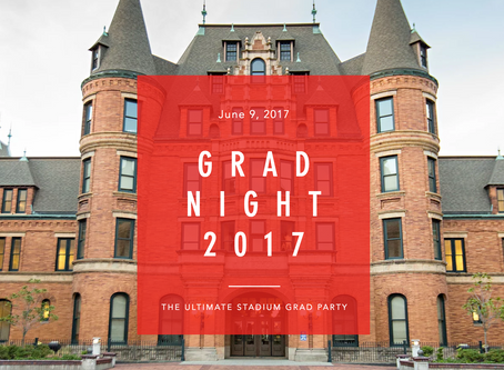 Discount Grad Night Tickets on Sale Now