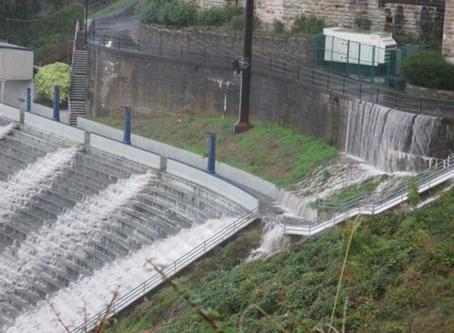 Support the Stadium Flood Fund