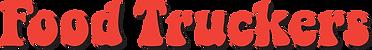 Apparooz Food Truckers logotype.png