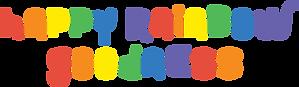 Happy Rainbow Goodness Logo.png