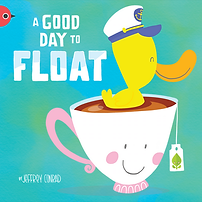 Ducks and Teacups A Good Day to Float