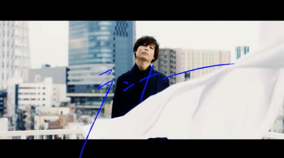 中田裕二 - ランナー