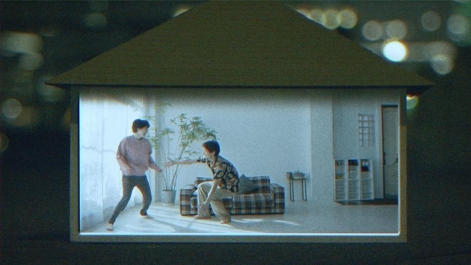 Kukatachii「Dance Till the Morning」