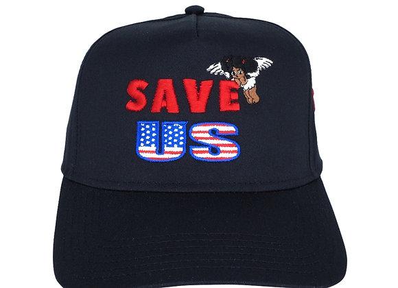 Save-US Angel Hat