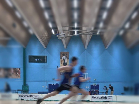 Speed and linear acceleration training for basketball – the what, the why & the how.