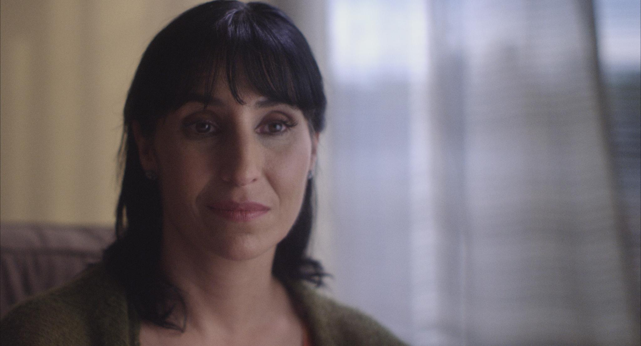 """Yareli Arizmendi in """"Connect"""""""