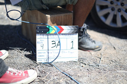 """On the set of """"Stranded"""""""