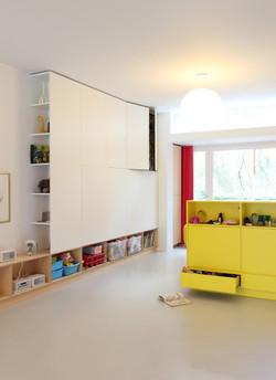 Woonhuis Eindhoven voor De Bever Architecten