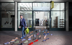 Admirant Shopping voor WPM Groep