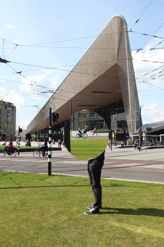 Central District Rotterdam winnaar van de StiB award 2014