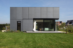 Villa DVT Arnhem voor BoetzkesHelder Architecten
