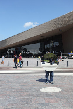 Central District Rotterdam winnaar van de StiB award 2014