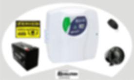 Venda e Instalação de Cerca Elétrica com rígidos padrões de qualidade nos produtos e serviços, central certificada Inmetro, respeitando todas as normas legais. As hastes são zincadas de 6 furos e a fiação de aço inox , garantindo a máxima qualidade ao produto. Atendemos toda a Grande Porto Alegre.  Profissionais com certificações NR10 (segurança em elétrica) , NR35 (trabalho em altura) e formação em eletroeletrônica. 