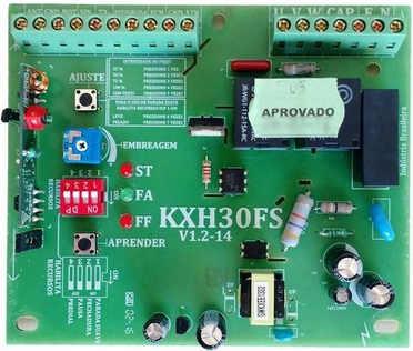 PLaca de Comando Rossi KXH30FS