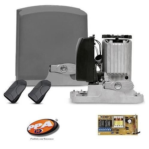 Motor deslizante PPA DzRIO 1/4hp - Sem cremalheiras