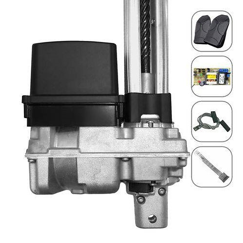 Motor Basculante JETFLEX PPA 1/2hp PREDIAL- Calha 2,0 metros