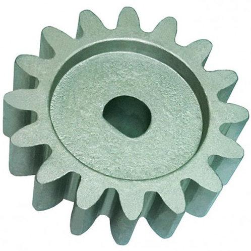 Engrenagem de Tração Industrial 16 dentes Garen