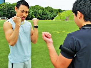 加圧トレーニングの本来の効果と取り入れ方法