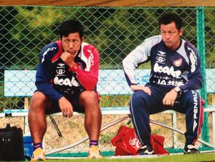 日本体育協会公認アスレティックトレーナーって資格知ってます?知ってたらあなたは相当マニアです。