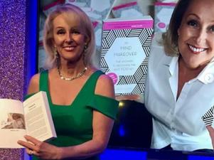 Sharron is Guest Speaker for The Inspirational Women Awards