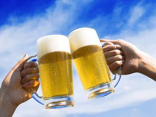 アルコールが与えるダイエットへの影響