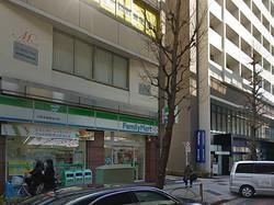 三軒茶屋駅ファミリーマート