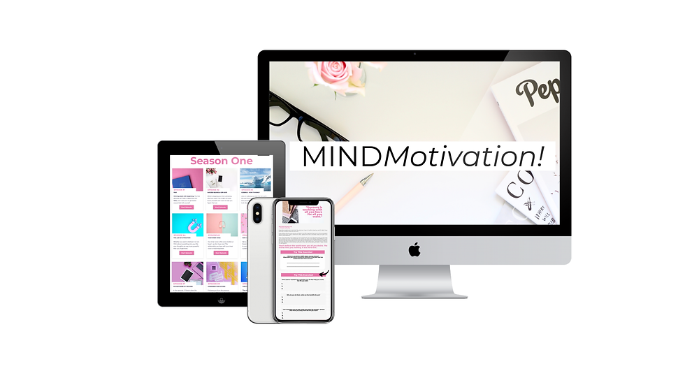 MindMotivation Online Course