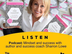 Sharron Features On Forever Living Podcast As Guest Speaker