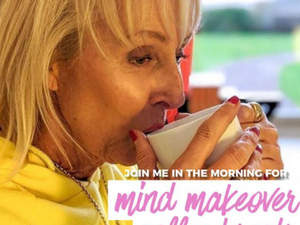 Sharron Lowe Launches Instagram Mind Makeover Coffee Breaks