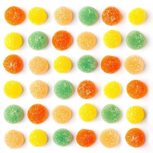 Greater Hemp Delta 8 Gummies