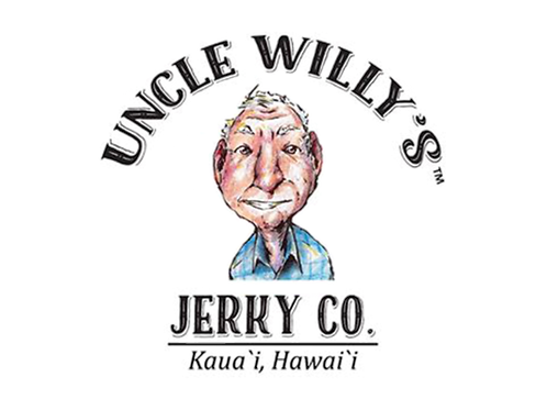 Uncle Willy's Beef Jerky
