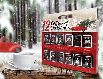 marketplacebrands cocoa coffee gift sets