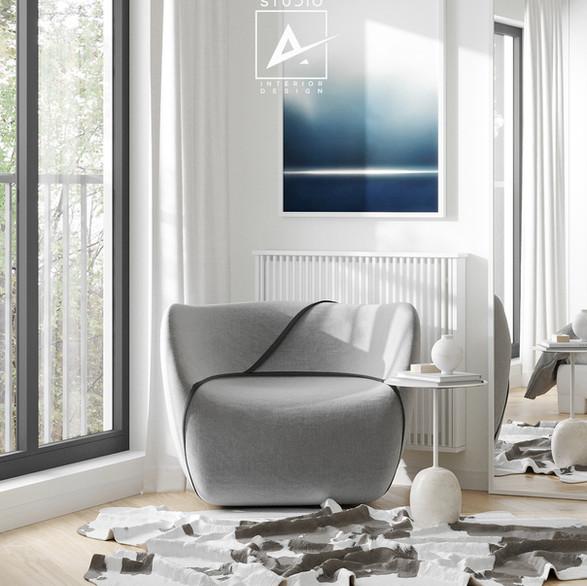 Lounge area, EU