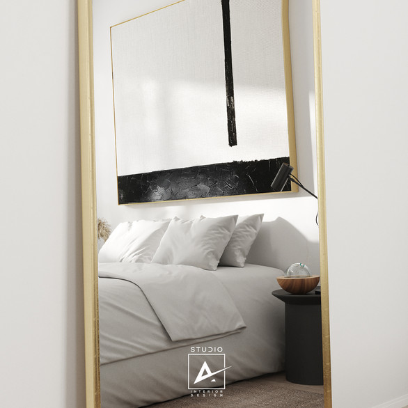 Bedroom, California