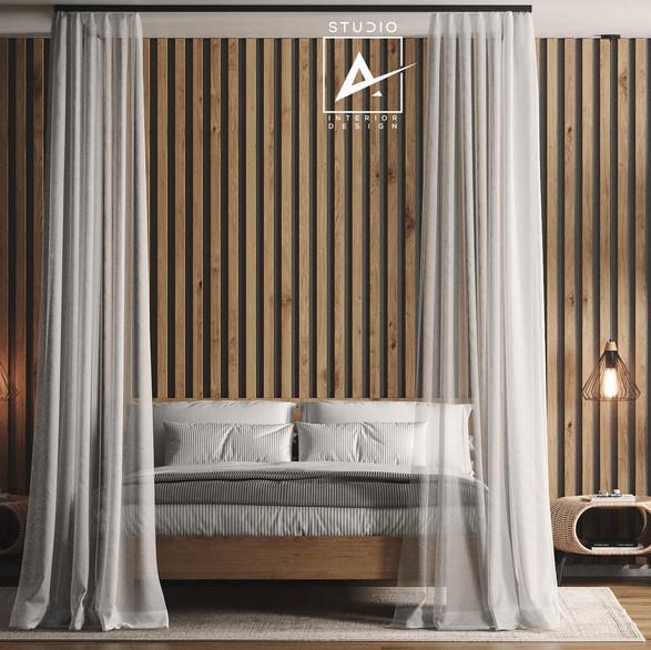 Bedroom, EU